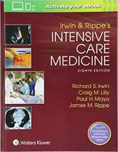 Medicina de Cuidados Intensivos: Irwin y…